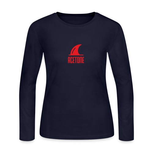 ALTERNATE_LOGO - Women's Long Sleeve Jersey T-Shirt