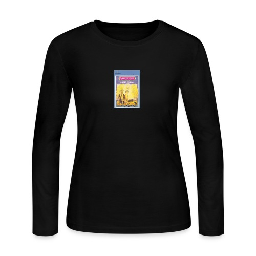 Gay Angel - Women's Long Sleeve Jersey T-Shirt
