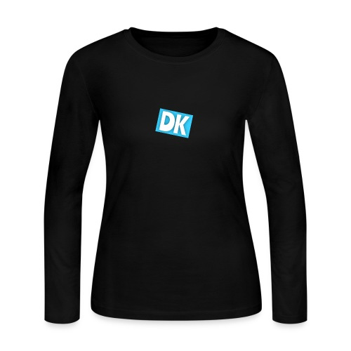 BlueTip - Women's Long Sleeve Jersey T-Shirt