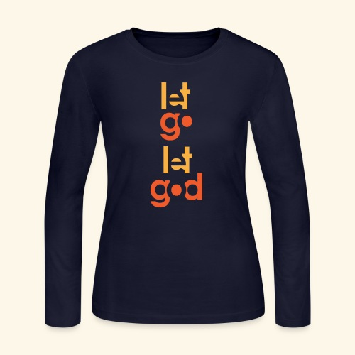 LGLG #11 - Women's Long Sleeve Jersey T-Shirt