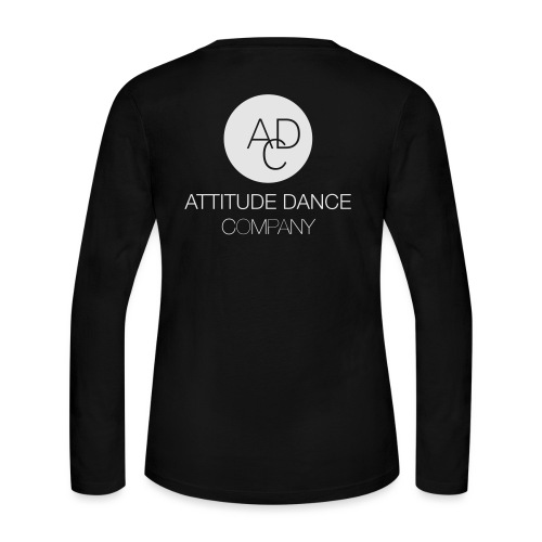 ADC Logo - Women's Long Sleeve Jersey T-Shirt