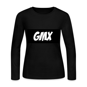 GMXSTORE - Women's Long Sleeve Jersey T-Shirt