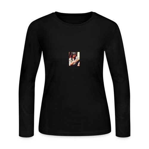 FullSizeRender_-54- - Women's Long Sleeve Jersey T-Shirt