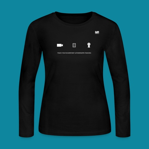 IW Mentor - Women's Long Sleeve Jersey T-Shirt