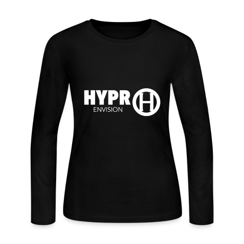 HYPR ENVISION S1 - Women's Long Sleeve Jersey T-Shirt