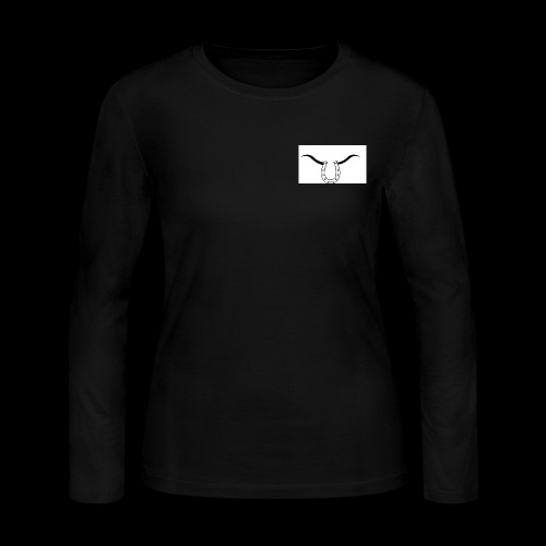 LGM APPAREL - Women's Long Sleeve Jersey T-Shirt