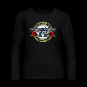 Overplayed - It's High Noon - Women's Long Sleeve Jersey T-Shirt