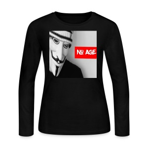 Untitled 3 - Women's Long Sleeve Jersey T-Shirt