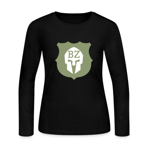 Boerzeus - Women's Long Sleeve Jersey T-Shirt