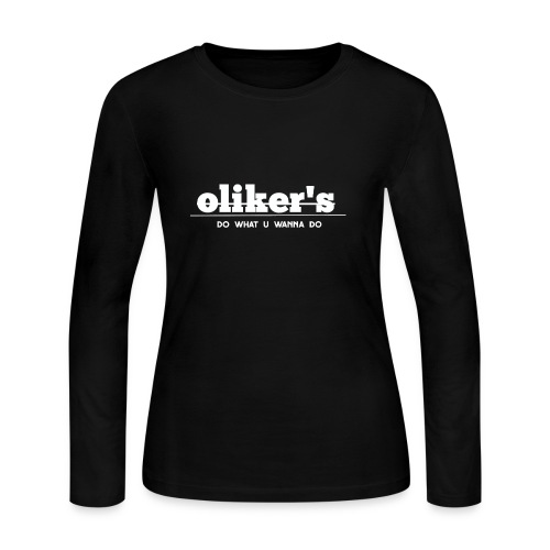 oliverk - Women's Long Sleeve Jersey T-Shirt