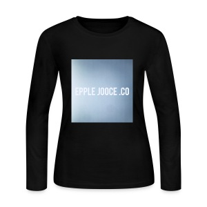 EPPLE JOOCE - Women's Long Sleeve Jersey T-Shirt