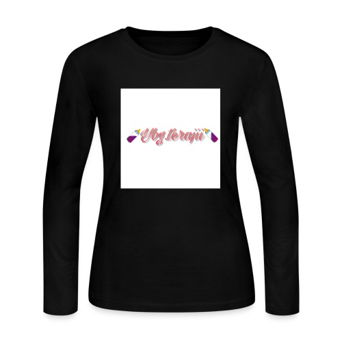 Lean baby bottle - Women's Long Sleeve Jersey T-Shirt