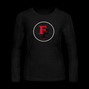 Freedom Fashion Originals - Women's Long Sleeve Jersey T-Shirt