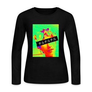 b r e a d b o y - Women's Long Sleeve Jersey T-Shirt
