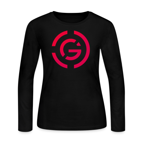 Find Your Way - Women's Long Sleeve Jersey T-Shirt
