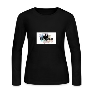 Freedove Gear and Accessories - Women's Long Sleeve Jersey T-Shirt
