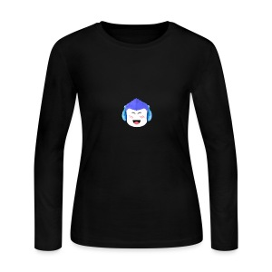 swag star - Women's Long Sleeve Jersey T-Shirt