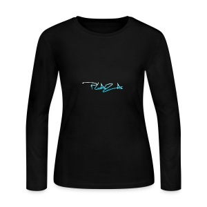 Main business color - Women's Long Sleeve Jersey T-Shirt