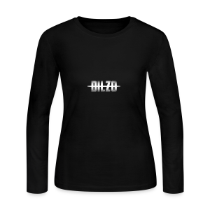 Dilzo Liners - Women's Long Sleeve Jersey T-Shirt