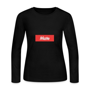 Other Mate - Women's Long Sleeve Jersey T-Shirt
