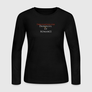 DA DOR Brand - Women's Long Sleeve Jersey T-Shirt