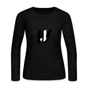 Jack Wide wear - Women's Long Sleeve Jersey T-Shirt