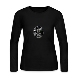 Reaper - Women's Long Sleeve Jersey T-Shirt