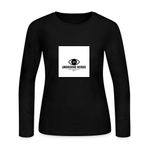 underground establishment - Women's Long Sleeve Jersey T-Shirt