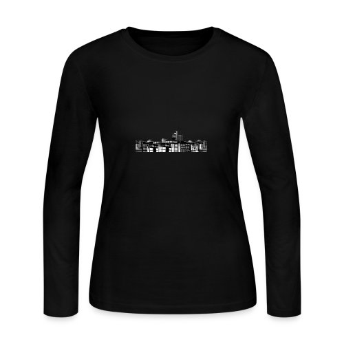 Welcome to the Jungle - Women's Long Sleeve Jersey T-Shirt
