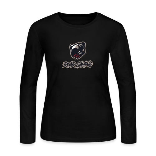 RoaR Classic - Women's Long Sleeve Jersey T-Shirt