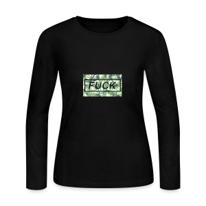 IMG 3967 - Women's Long Sleeve Jersey T-Shirt