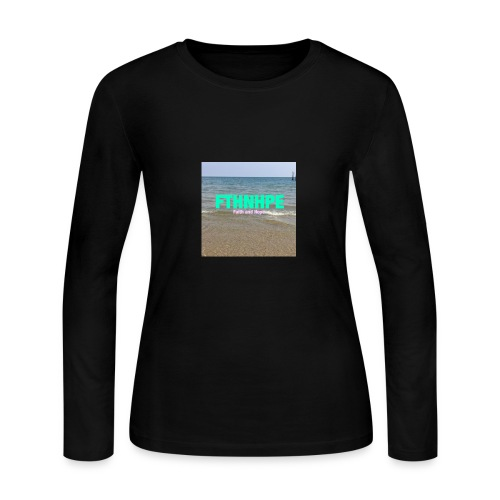 IMG 1048 - Women's Long Sleeve Jersey T-Shirt