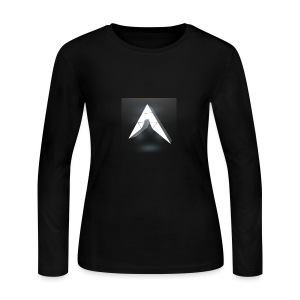 AmmoAlliance custom gear - Women's Long Sleeve Jersey T-Shirt