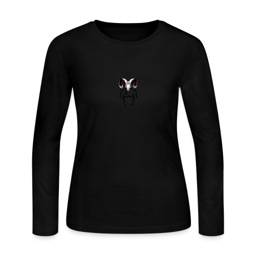 Rocky Tee signature tee - Women's Long Sleeve Jersey T-Shirt