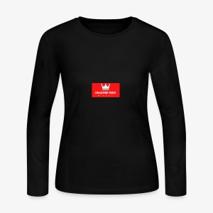 Capture - Women's Long Sleeve Jersey T-Shirt