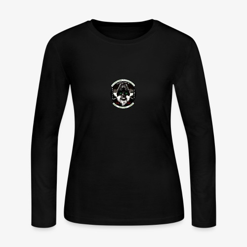 Bigfoot Store - Women's Long Sleeve Jersey T-Shirt