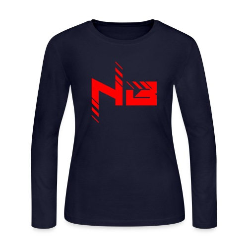 NB Awesomeness 2.0 - Women's Long Sleeve Jersey T-Shirt