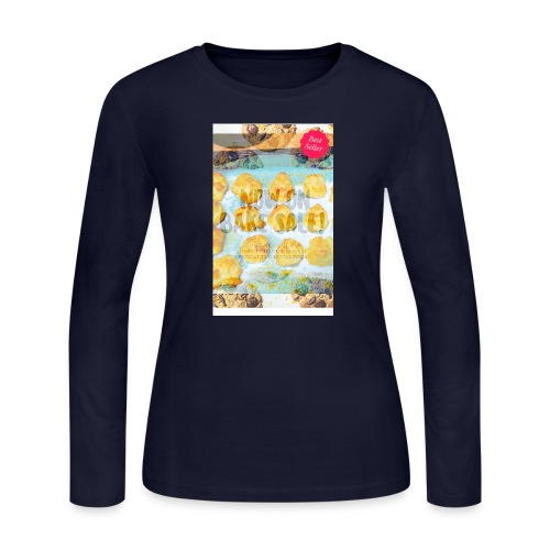 Best seller bake sale! - Women's Long Sleeve Jersey T-Shirt