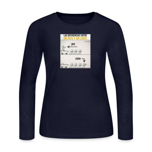 IMG 1531921160944 - Women's Long Sleeve Jersey T-Shirt
