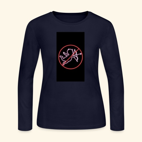 Mood - Women's Long Sleeve Jersey T-Shirt