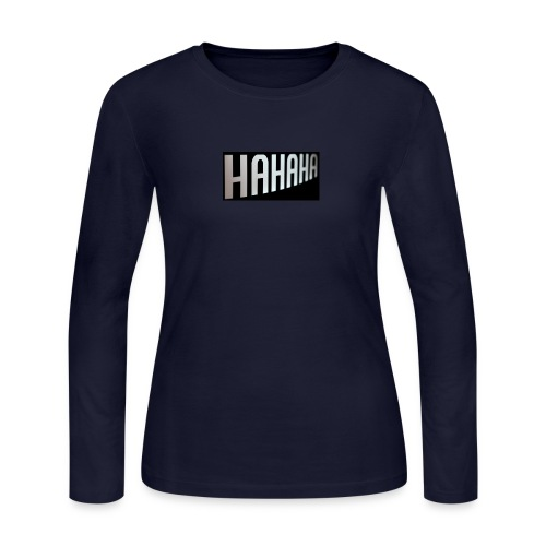 mecrh - Women's Long Sleeve Jersey T-Shirt