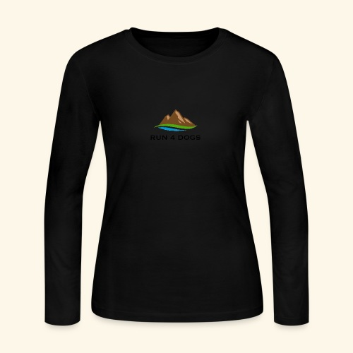 RFD 2018 - Women's Long Sleeve Jersey T-Shirt