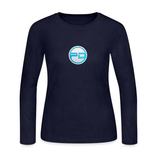 PR0DUD3 - Women's Long Sleeve Jersey T-Shirt