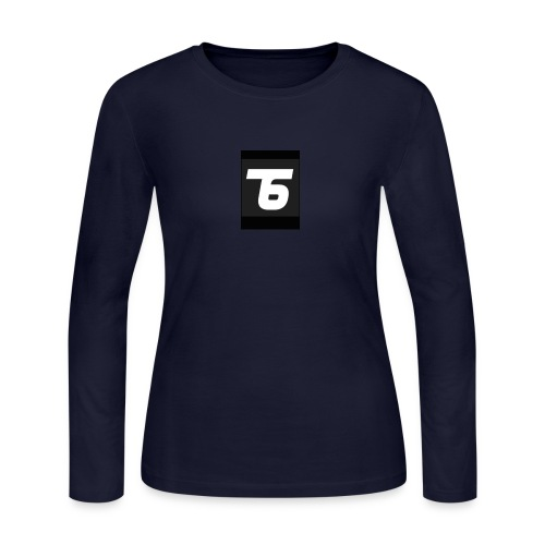 Team6 - Women's Long Sleeve Jersey T-Shirt