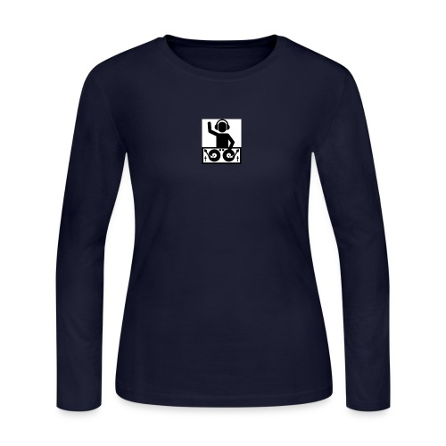 f50a7cd04a3f00e4320580894183a0b7 - Women's Long Sleeve Jersey T-Shirt