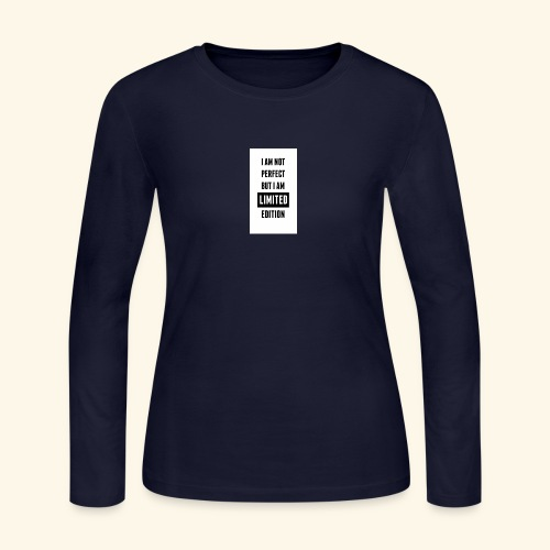 One of a kind - Women's Long Sleeve Jersey T-Shirt