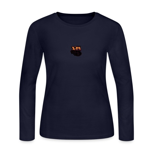 Bird - Women's Long Sleeve Jersey T-Shirt