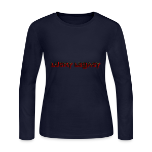 swag wear limited edtion - Women's Long Sleeve Jersey T-Shirt