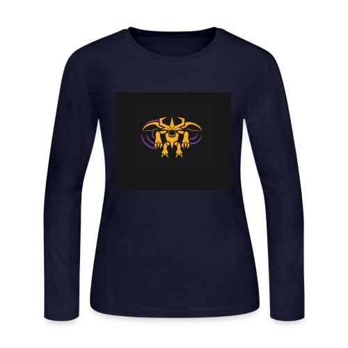 Team Knowledge - Women's Long Sleeve Jersey T-Shirt