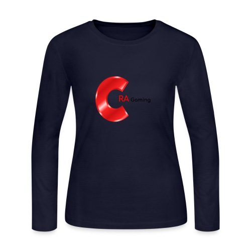 CRA - Women's Long Sleeve Jersey T-Shirt